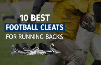 best football cleats for running backs