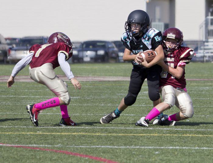 best youth football cleats 2