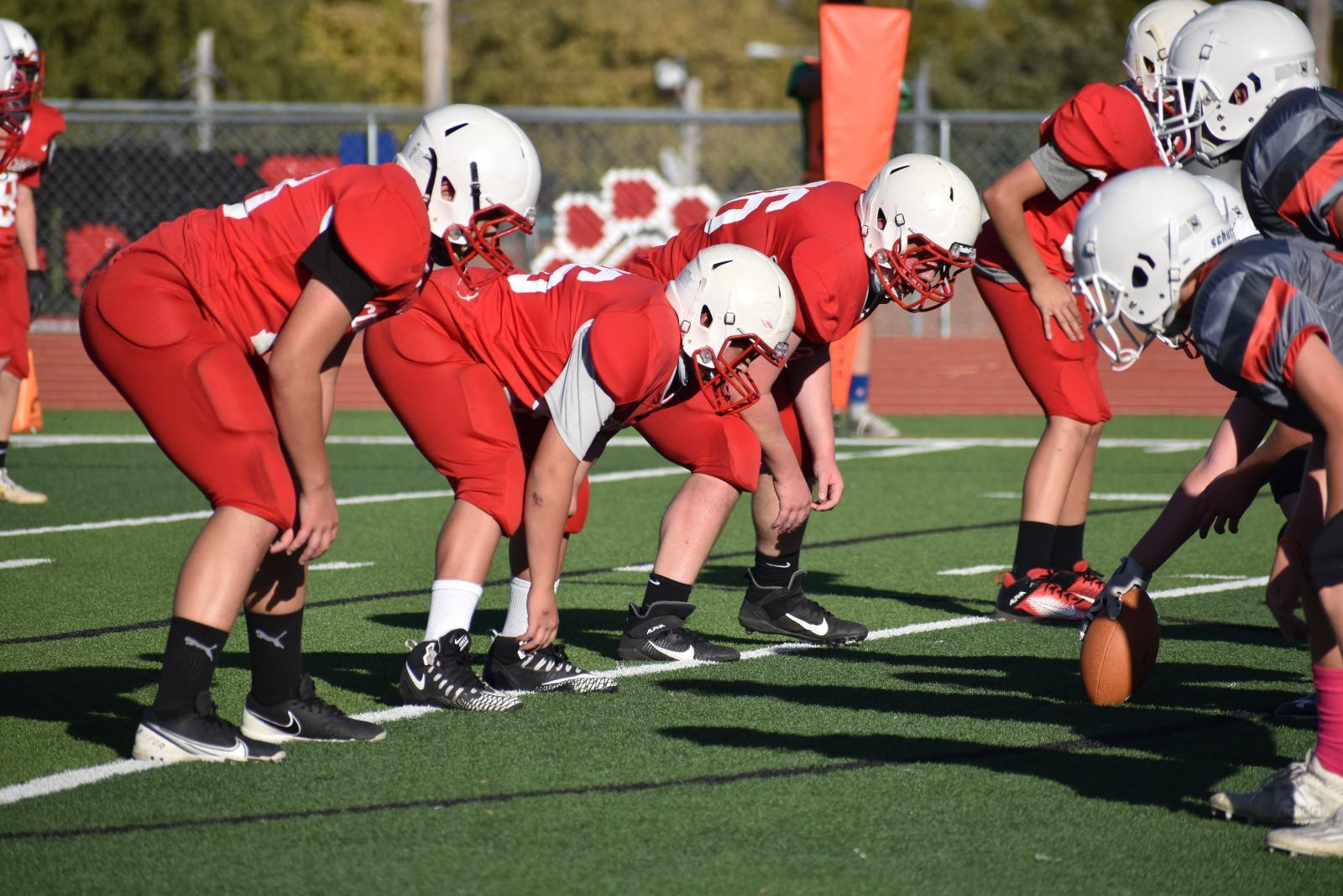 best youth football cleats 4