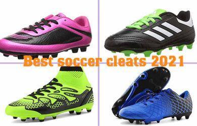 Best Soccer Cleats Scott fujita