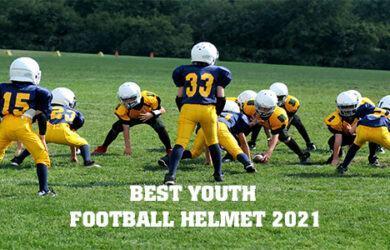 Best Youth Football Helmets scott fujita