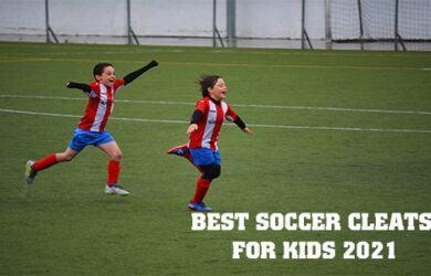 Best soccer cleats for kids scott fujita