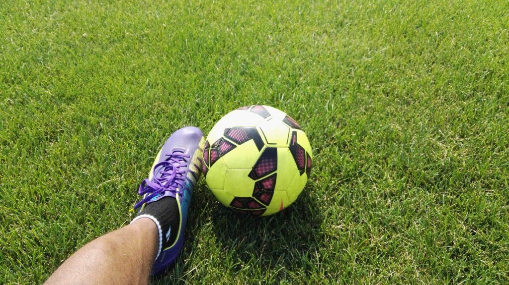 Factors to consider when buying soccer cleats for wide feet