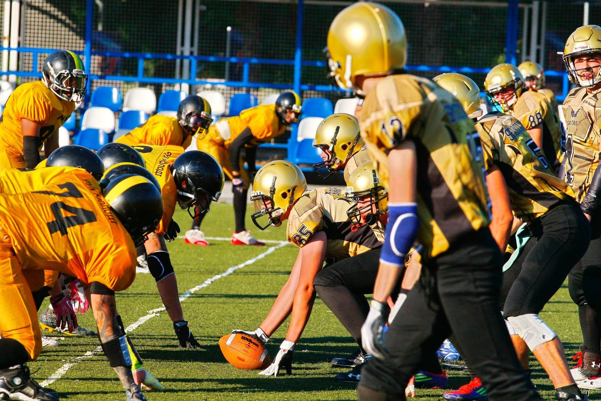 Questions on buying the best football helmet