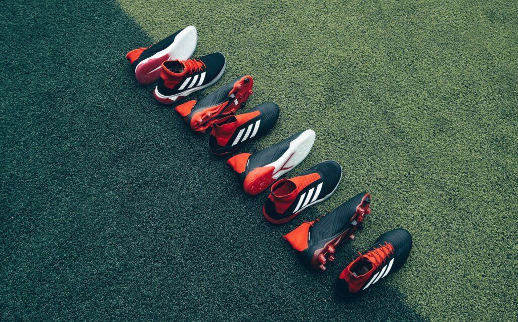The best soccer cleats for wide feet