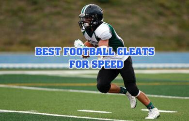 best football cleats for speed
