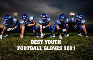best football gloves scott fujita