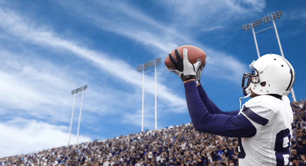 Football gloves for wide receivers buying guides