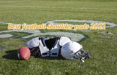 best football shoulder pads