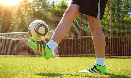 Best Soccer Cleats under 100 scottfujita