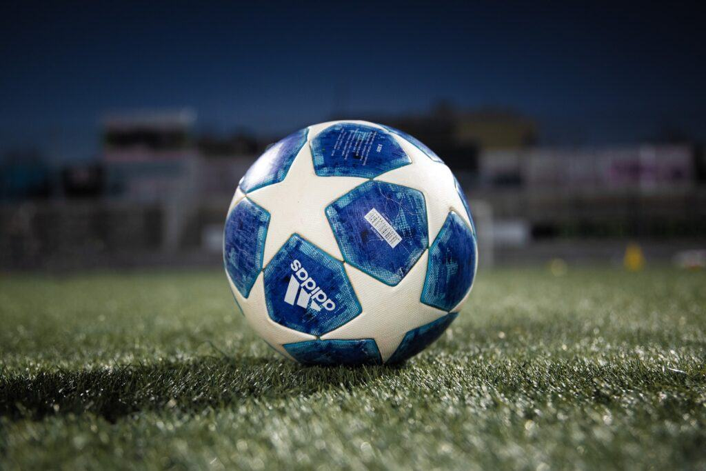 best soccer ball 2021