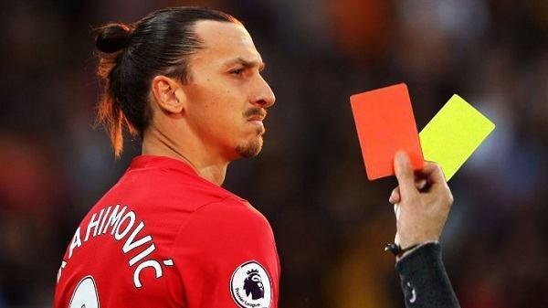 Soccer yellow and red cards scottfujita
