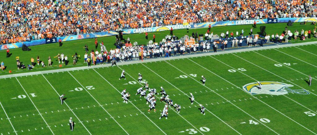 Some frequently asked questions about football field