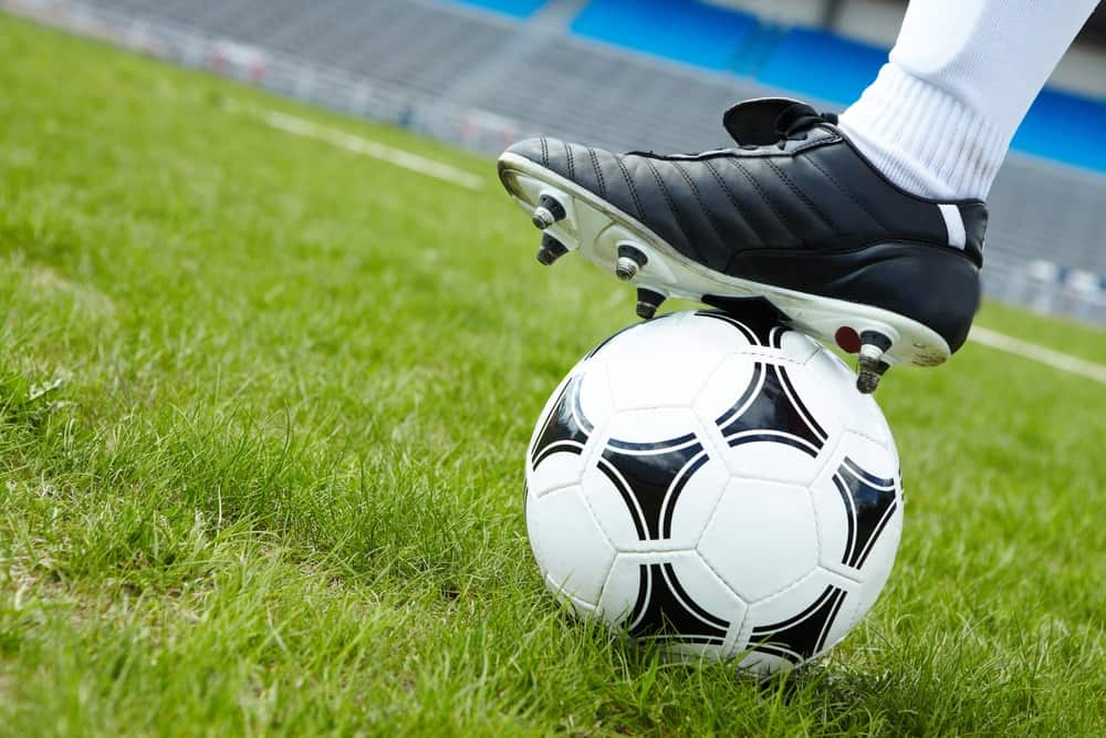 Vizari Striker FG Soccer Shoe best