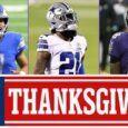 What football games are on thanksgiving scottfujita 6