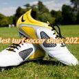 best turf soccer shoes 2021