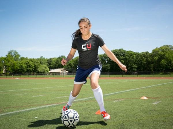 how to dribble a soccer ball scottfujita 1