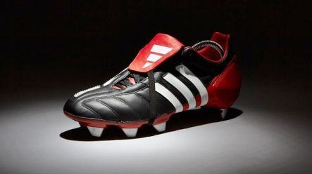 power ranking the best adidas football boots of all time