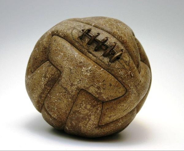 why are soccer balls black and white scottfujita 1