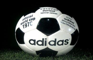 why are soccer balls black and white scottfujita 4