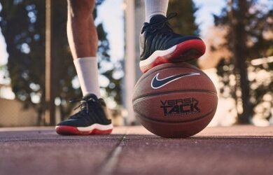 best basketball shoes for ankle support scottfujita