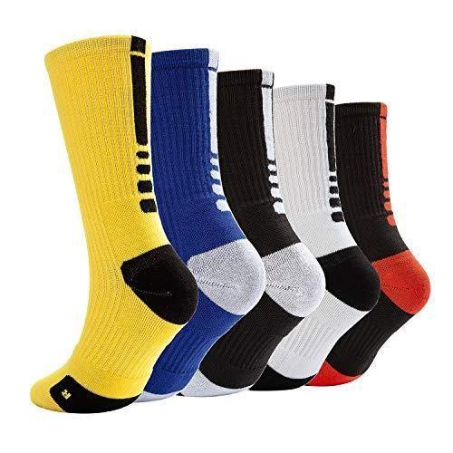 best basketball socks scottfujita 2