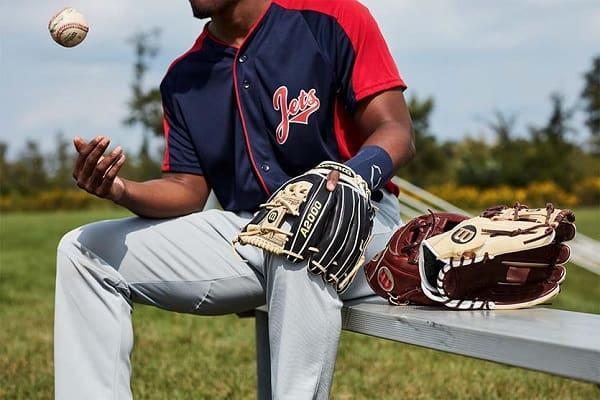 best youth baseball gloves 1