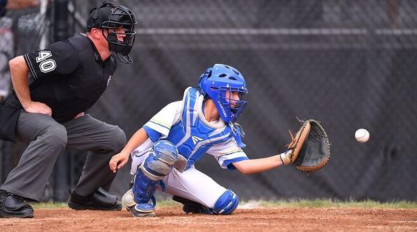 best youth catchers gear 2