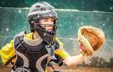 best youth catchers gear
