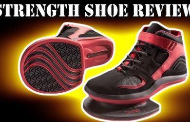 strength shoes reviews scottfujita