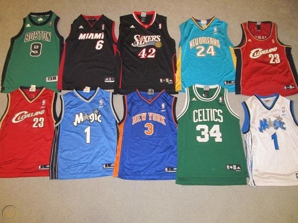 what size nba jersey should i buy 5