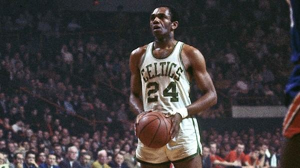 how many championships does bill russell have scottfujita 3
