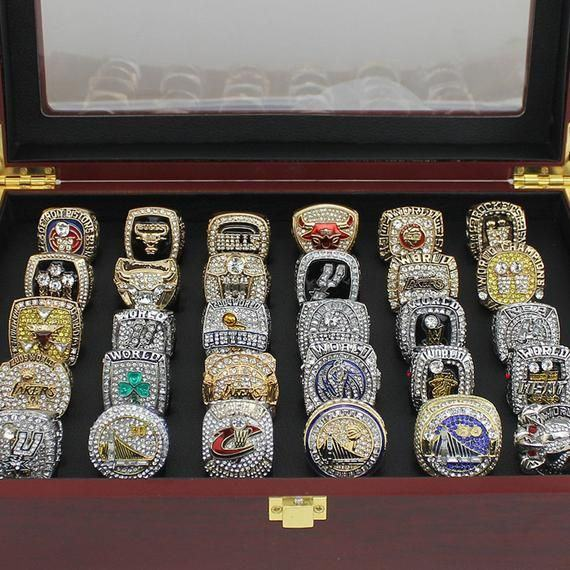 who has the most rings in the nba scottfujita 9