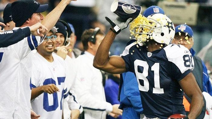 best touchdown celebrations of all time scottfujita 3