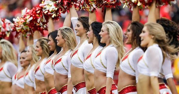 how much do nfl cheerleaders make scottfujita 2