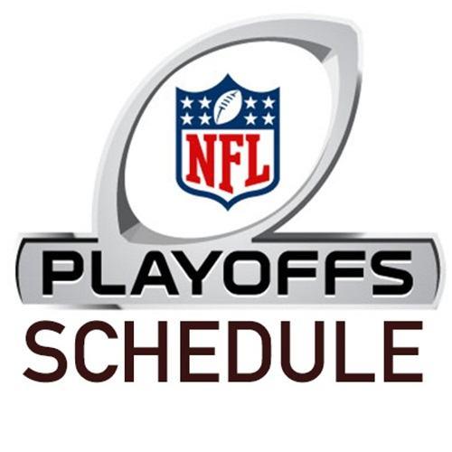nfl playoff schedule scottfujita 1