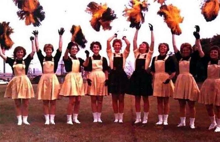 which nfl teams dont have cheerleaders scottfujita 4
