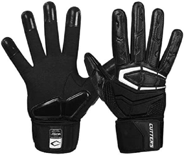 best football lineman gloves scottfujita 4
