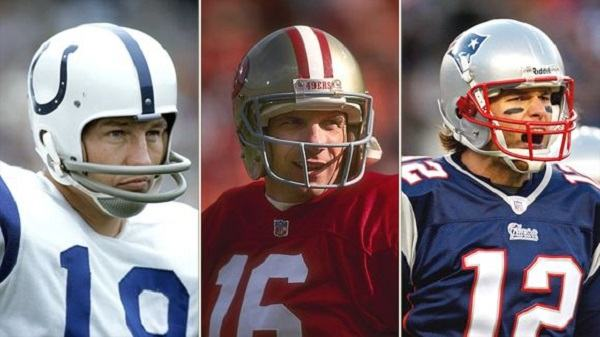 best quarterbacks of all time scottfujita 1