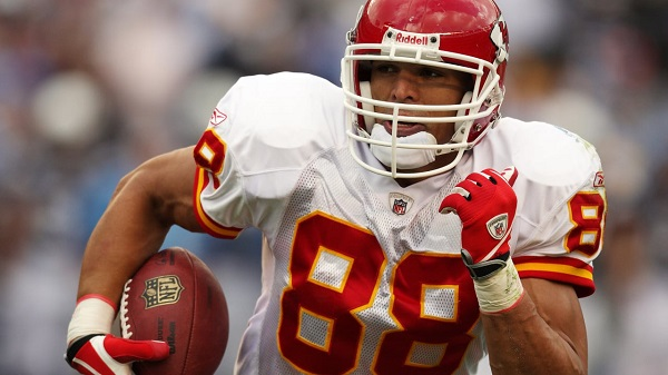 best tight ends of all time